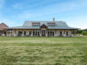 15833 County Road 4050, Frost, TX, 76641