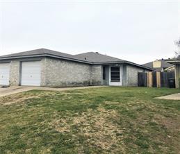 3612 Hulen Park, Fort Worth TX 76123
