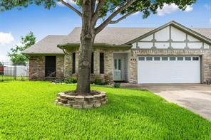 436 Sunnybrook, Bedford, TX, 76021