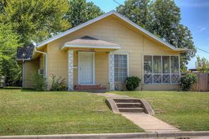 1508 Monroe St, Commerce, TX 75428