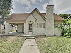 3212 Cockrell, Fort Worth, TX, 76109