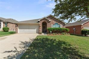 1525 Black Maple, Anna, TX, 75409