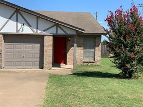 711 Pleasant Manor, Burleson, TX, 76028
