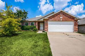 3721 Sapphire, Fort Worth, TX, 76244