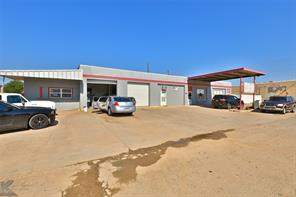 1326 Commercial Ave, Anson, TX 79501