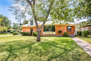 6570 Ascot, Dallas, TX, 75214