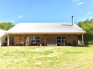 1226 County Road 340, Winters, TX 79567