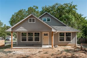 601 Woodard, Denison, TX, 75021