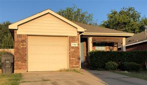 752 River Garden, Fort Worth, TX, 76114