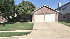 13232 Settlers, Fort Worth, TX, 76244