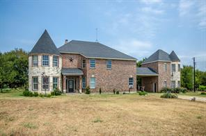 3021 SW County Road 2346, Richland, TX 76681