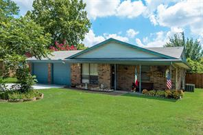 807 Hughes, Howe, TX, 75459