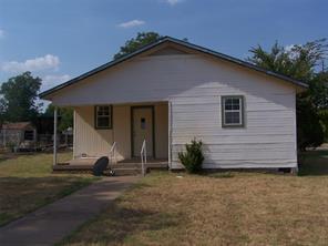 700 Wheeler, Breckenridge, TX, 76424