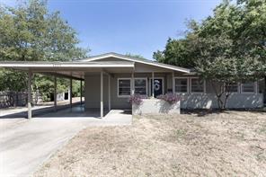 4005 Sanguinet, Fort Worth, TX, 76107