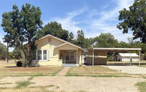 706 N 11th St, Haskell, TX 79521