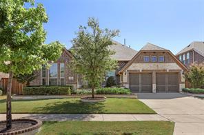 8394 Sylvan Dale, Frisco, TX, 75036
