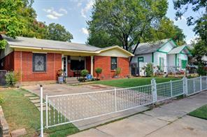 1612 Lee, Fort Worth TX 76164