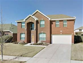 316 Sun Meadow, Fort Worth, TX, 76140