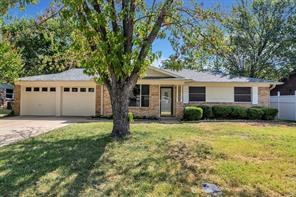 Address Not Available, Hurst, TX, 76053