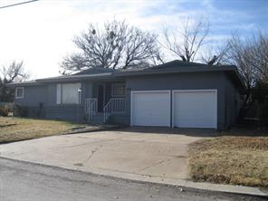 301 Harding, Breckenridge, TX, 76424