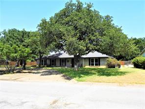 258 Oak Ridge, Jacksboro TX 76458
