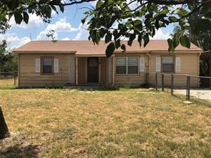 6209 Fairmount, Abilene, TX, 79605
