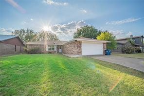 721 Mistletoe St, Breckenridge, TX 76424