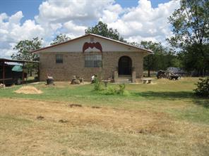10256 Hwy 1852, Breckenridge, TX, 76424