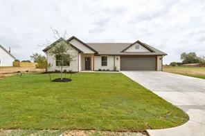 218 Little Tree Ct, Tolar, TX 76476