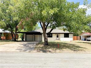 1112 Howard, Olney, TX 76450