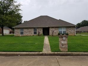 1955 38th, Paris, TX, 75462