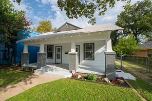 3307 Race, Fort Worth, TX, 76111