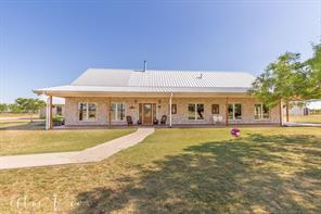 9560 County Road 262, Clyde, TX, 79510