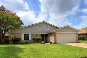 1348 Fieldstone, Bedford, TX, 76022
