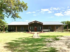 1490 County Road 254, Rising Star TX 76471