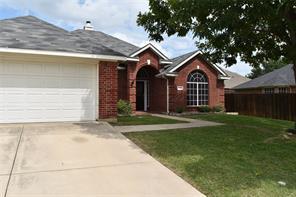 3729 Shiver, Keller, TX 76244