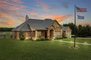 123 Park Place, Cresson TX 76035