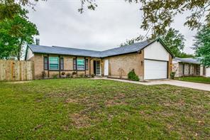4028 Bristlecone, Fort Worth, TX, 76137