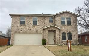 4604 Cedar Crest, McKinney, TX, 75070