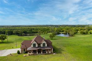 7956 County Road 501, Blue Ridge, TX 75424