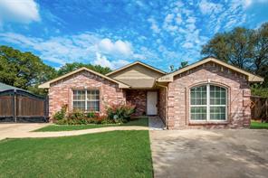11505 Long Hill Ln, Balch Springs, TX 75180
