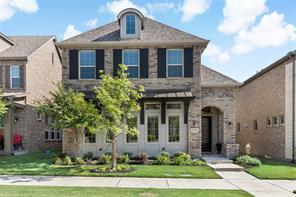 1109 Ferndale, Allen, TX, 75013
