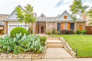4204 Oldfield, Arlington, TX, 76016