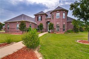 1136 Fountain Creek, Pottsboro TX 75076