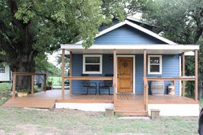 576 County Road 2896, Sunset, TX 76270