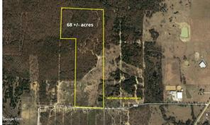 68 ac County Rd 178, Gainesville, TX, 76240