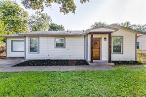 1014 Samuels, Fort Worth, TX, 76102