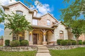 15162 Woodbluff, Frisco, TX, 75035