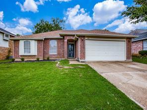 6603 Pecanwood, Arlington, TX, 76001