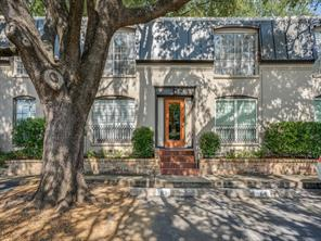 5220 Fleetwood Oaks, Dallas, TX, 75235